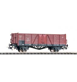 Wagon Towarowy odkryty, Ommr 33 DB III - Piko 54843