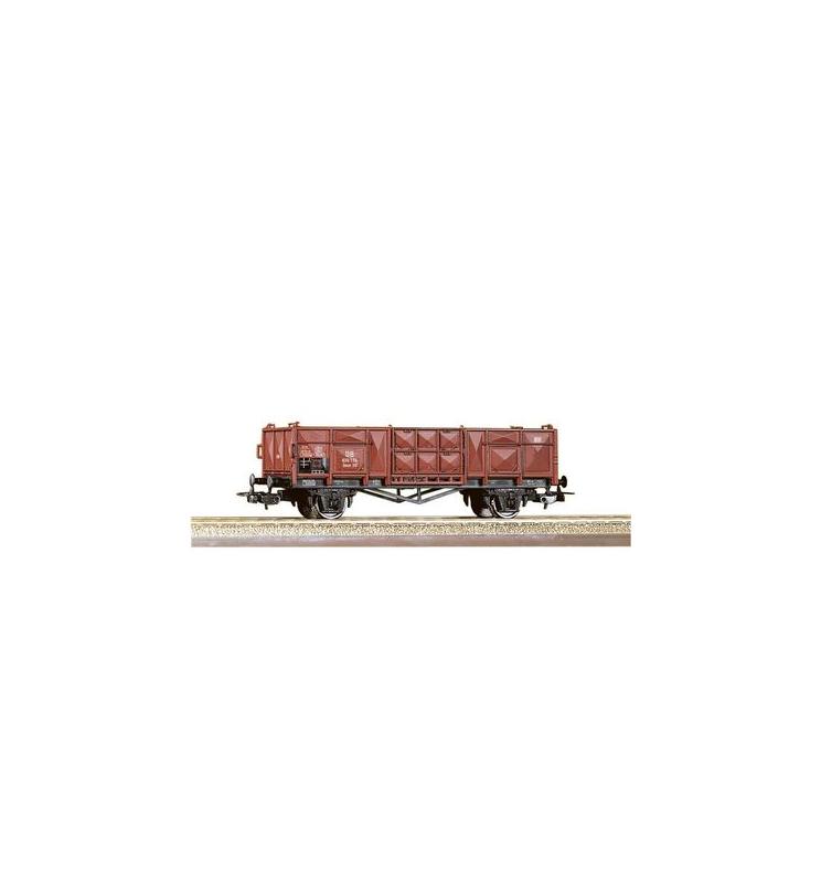 Wagon Towarowy odkryty, Omm39 DB III - Piko 54861