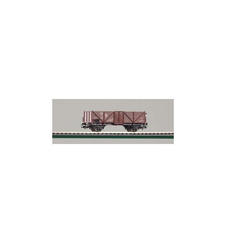 Wagon Towarowy odkryty, Ommu44 DR III - Piko 54864