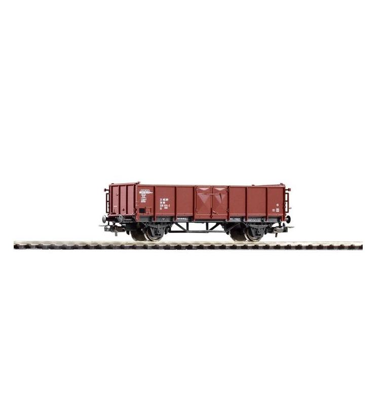 Wagon Towarowy odkryty, El5299 DR IV - Piko 54866