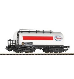Wagon Towarowy Cysterna, Esso o.Bh. DB IV - Piko 54927