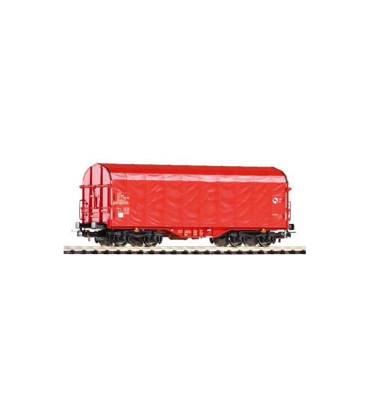 Wagon Towarowy plandekowy, OnRail V - Piko 54939