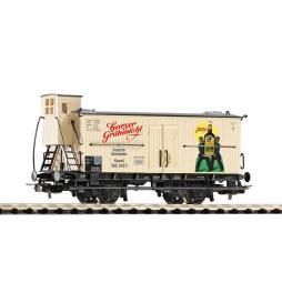 Wagon Towarowy Chłodnia, Harzer Grubenlicht DRG II - Piko 54957
