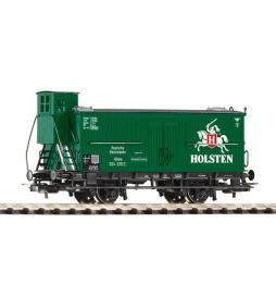 Wagon Towarowy do piwa, Holsten DRG II - Piko 54958