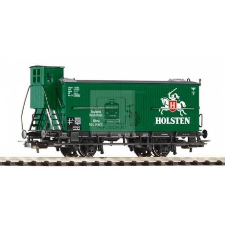 Wagon Towarowy do piwa, Holsten DRG II - Piko 54958
