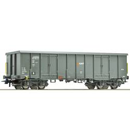 Roco 76907 - Wagon odkryty węglarka AWT