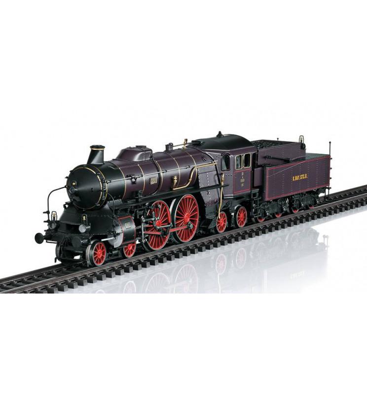 Trix 22966 - Class S 2/6 Steam Express Locomotive