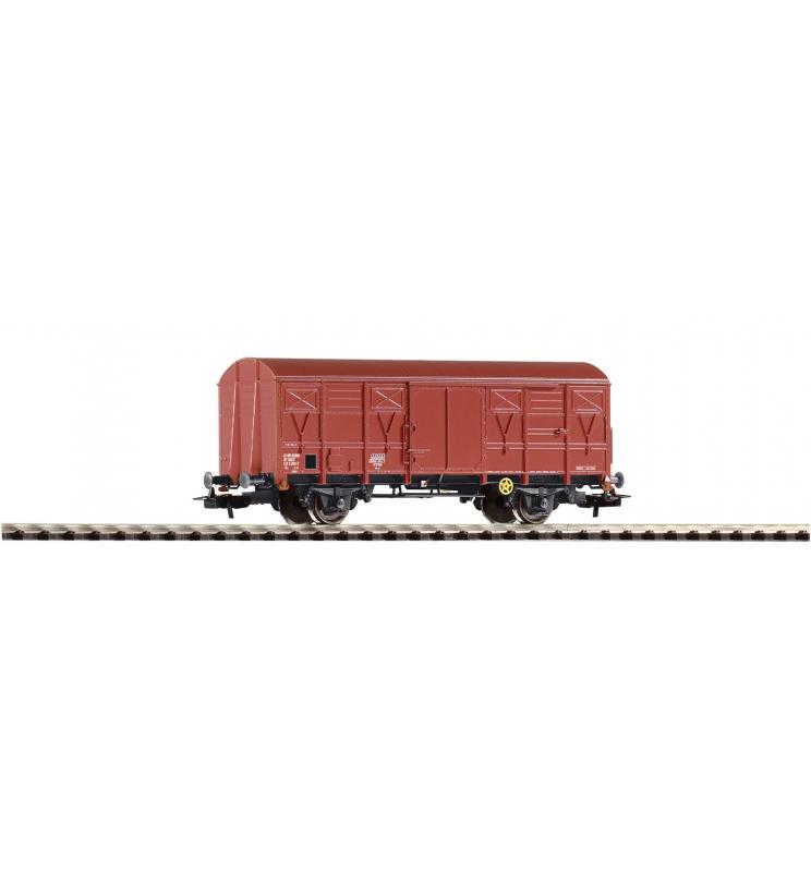 Wagon Towarowy kryty, Gs40 SNCF IV - Piko 54983