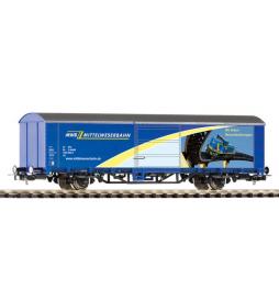 Wagon Towarowy kryty, MWB V - Piko 54997