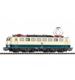Elektrowóz BR 150 DB IV, beżowo-niebieski - Piko 51642