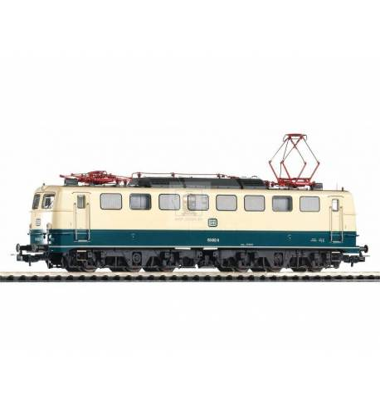 Elektrow.BR 150 DB IV, blau/beige - Piko 51642