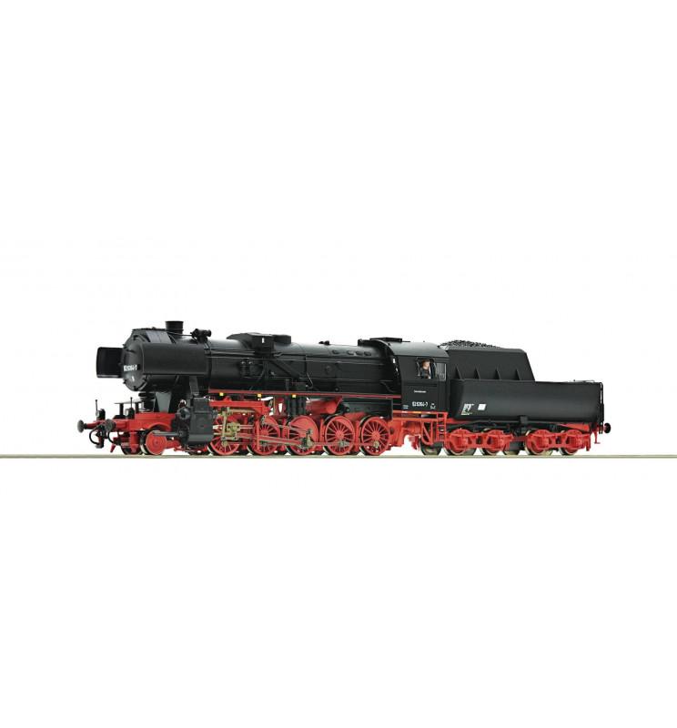 Roco 72190 - Dampflokomotive BR 52, DR