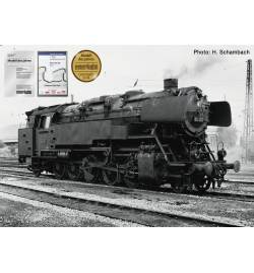 Roco 72263 - Dampflokomotive 85 001, DB