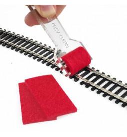 Urządzenie do czyszczenia torów - Proses PTC-001