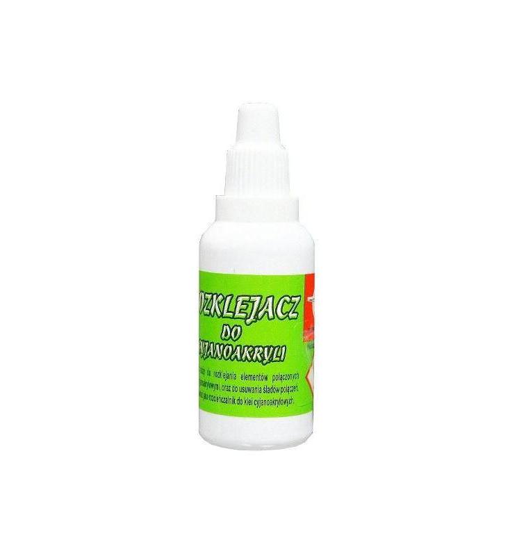 WAMOD Rozklejacz (debonder) do kleju cjanoakrylowego