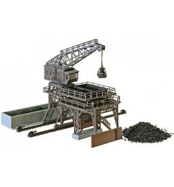 Urządzenie załadunku węgla - Faller 222137