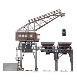 Urządzenie załadunku węgla - Faller 120148