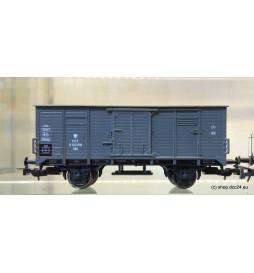 Piko 58906 - Wagon kryty Kdt PKP, ep III