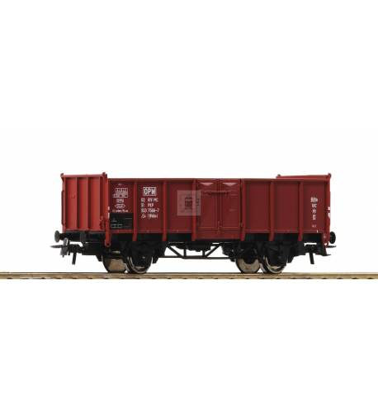 Roco 56269 - Wagon węglarka Es PKP, ep.IV