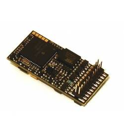 Dekoder dźwięku do ET41 Piko - Zimo MX645P22 (3W) DCC PluX 22-pin