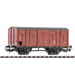Piko 58906 - Wagon kryty Kdn PKP, ep IIIb