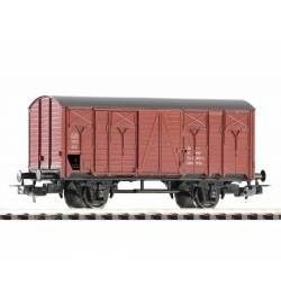 Piko 58762 - Wagon kryty Gklm PKP, ep IV