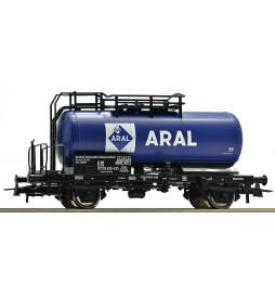 Roco 56258 - Wagon cysterna ARAL