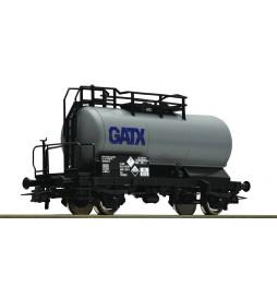 Roco 56260 - Wagon cysterna GATX