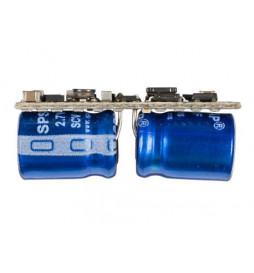 D&H SP05A-0 - Źródło energii, PowerPack do dekoderów z interfejsem SUSI, bez kabli