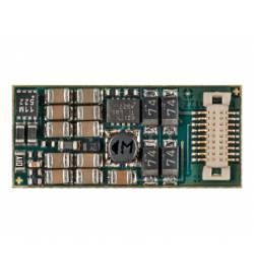 D&H SD18A - Dekoder jazdy i dźwięku DCC/SX/MM Next18 18-pin