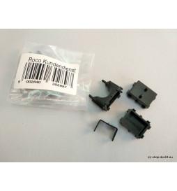 Roco 130289 - Komory rezonansowe do głośników 15x11mm