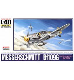 Samolot myśliwski Messerschmitt Bf109G - ARII A304136-13