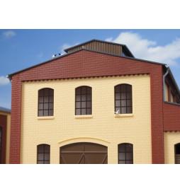 Auhagen 80213 - BKS Okna przemysłowe typ B