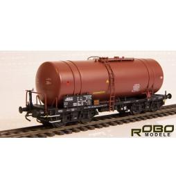 Robo 14053011 - Wagon cysterna Zaes (406Rb) PKP, ep. V, DEC