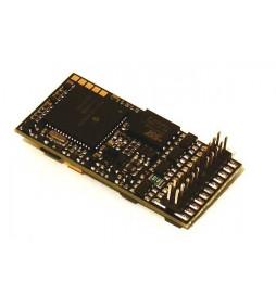 Dekoder dźwięku do EU05 / EP05 MTB-Model - Zimo MX649N DCC NEM651