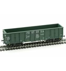 Albert Modell 597007 - Wagon węglarka Eas, PROTOR S.A. ep. VI