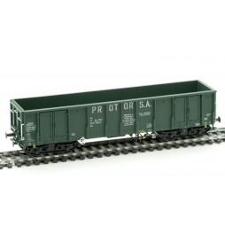 Albert Modell 597008 - Wagon węglarka Eas, PROTOR S.A. ep. VI