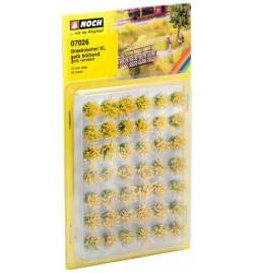 Noch 07026 - Trawy kwitnące żółte XL