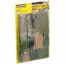 Noch 07071 - Grass Fibres Assortment, long