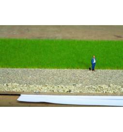 Noch 07073 - Trawa elektrostatyczna łąka 2,5-6 mm