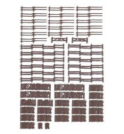 Noch 13095 - Zestaw ogrodzeń