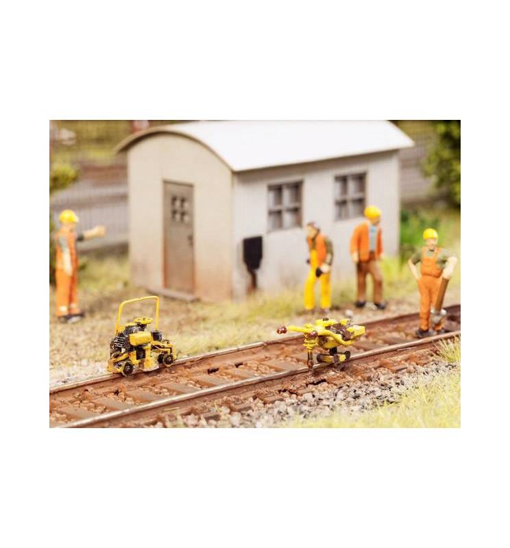 Noch 13641 - Narzędzia kolejowe