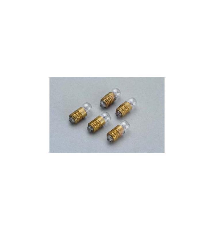 Żarówki 16 V (5 Stk.) - Piko 56012