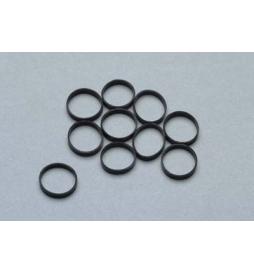 Gumka przyczepnośc. 8mm (10 szt. ) - Piko 56023