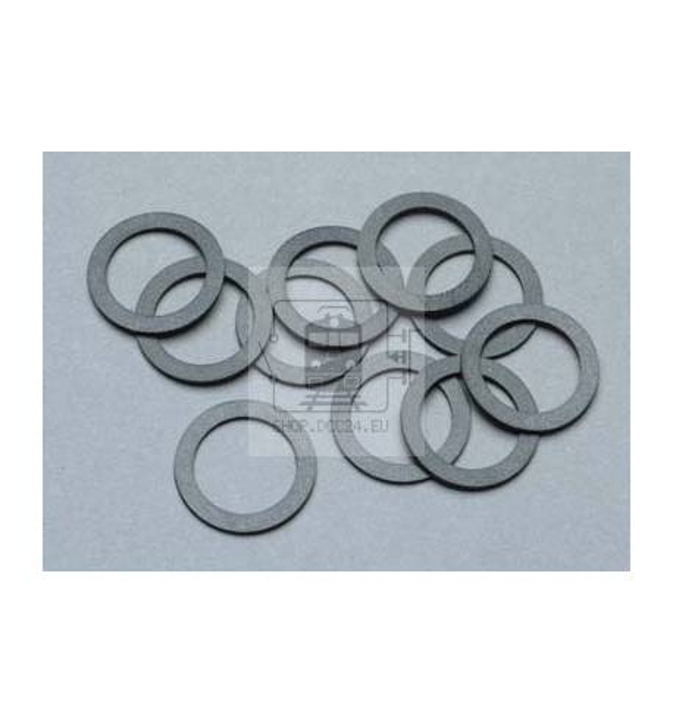 Gumka przyczepnośc. 14,2 mm (10 szt. ) - Piko 56024