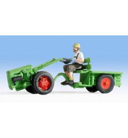 Noch 16750 - Traktor dwukołowy