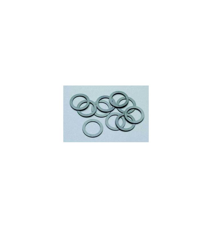 Gumka przyczepnośc. 10 mm (10 szt. ) - Piko 56026