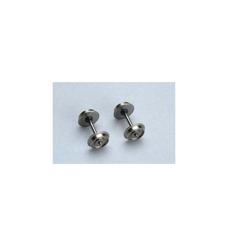 Piko 56052 Zestawy kołowe (2 szt) 10,3mm - Piko 56052