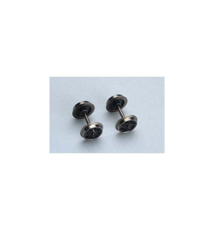 Zestaw kół szprych. (2 szt. ) 11,3mm - Piko 56054