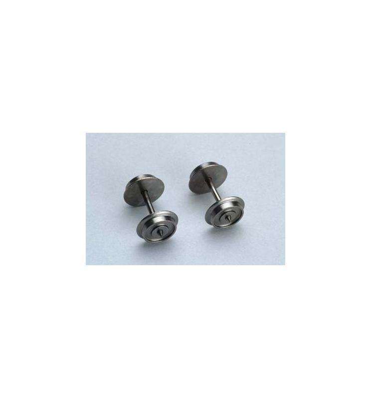 Zestaw kół ~ 11,3mm (2 szt. ) - Piko 56060